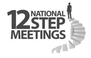 12 Step Meetings and 12 Step Anonymous Groups