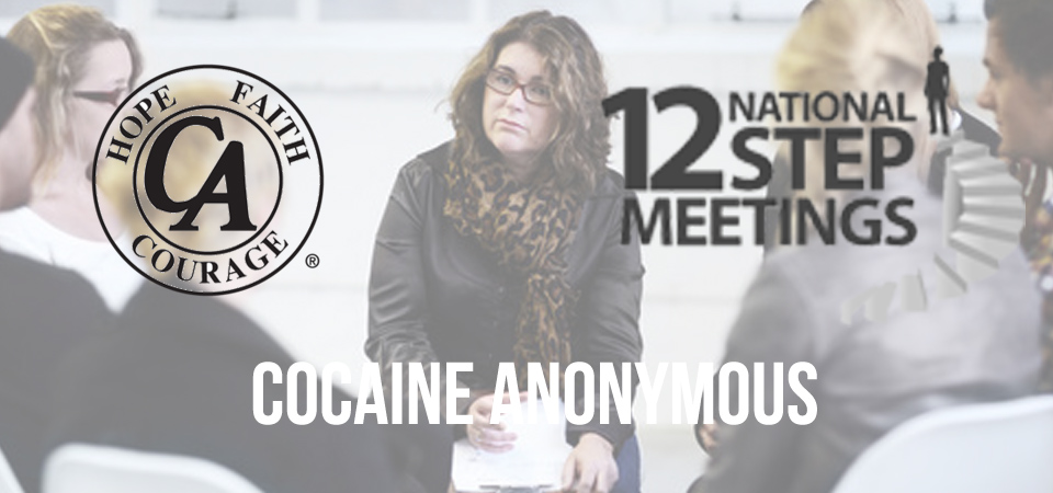 cocaine-anonymous