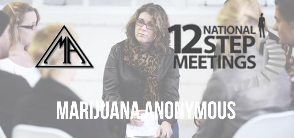 marijuana-anonymous