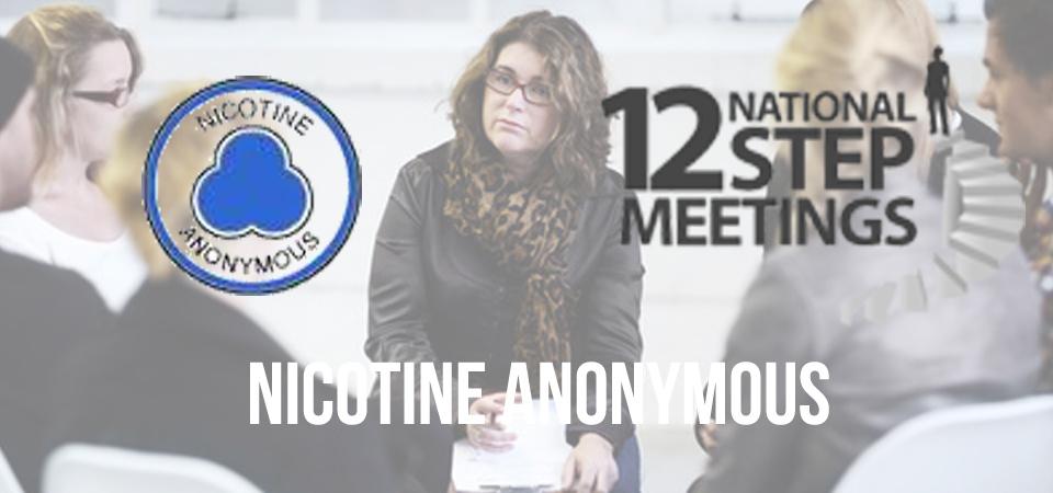 nicotine-anonymous