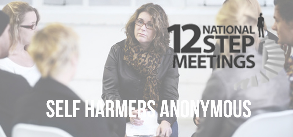 self-harmers-anonymous